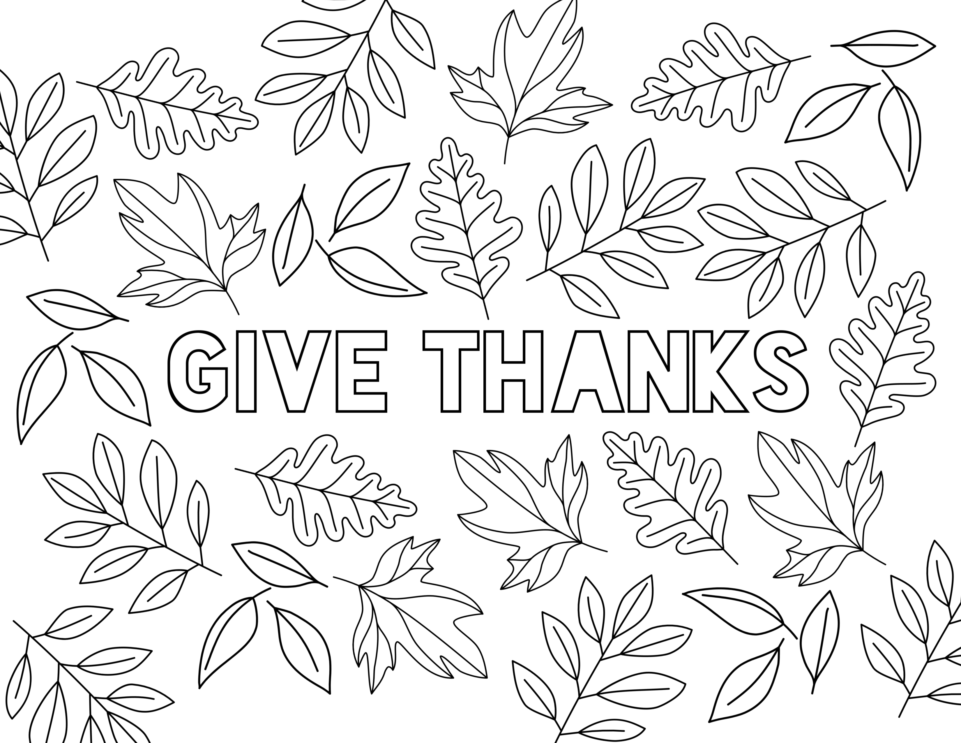 Free Printable Thanksgiving Activity And Coloring Pages Rad The Rest